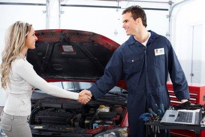 car - repair